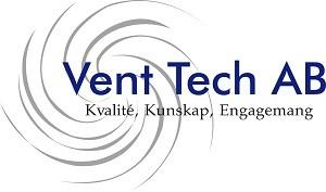Vent Tech Uppsala AB